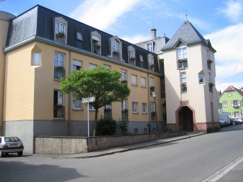 batiment rosheim mini